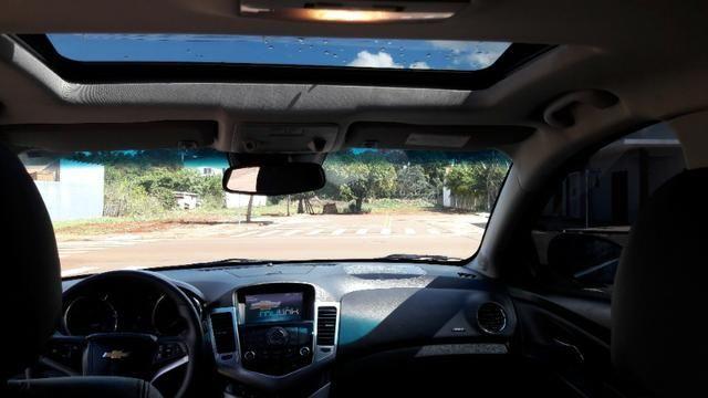 Chevrolet Cruze LTZ 2014 Automático - Foto 5