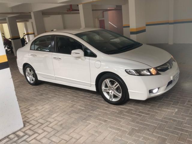 Civic exs 2010 completo