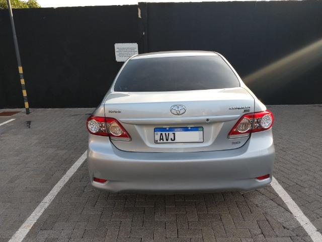 Corolla Xei 2.0 Aut. Flex 2013 - Foto 12