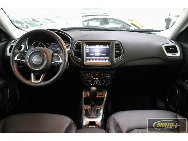 Jeep Compass Longitude - Foto 8