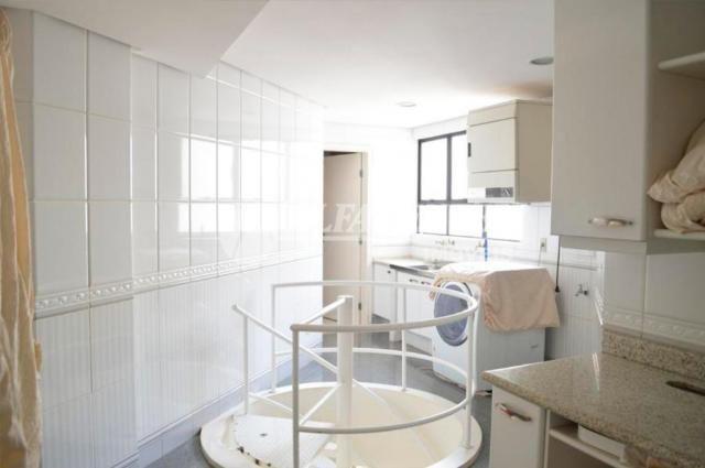 Apartamento Duplex com 5 dormitórios para alugar, 650 m² por R$ 20.000,00/mês - Setor Buen - Foto 12