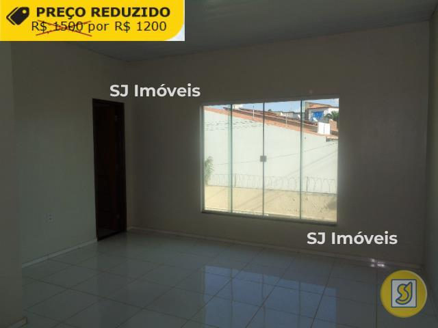Casa para alugar com 3 dormitórios em Frei damião, Juazeiro do norte cod:50332 - Foto 12