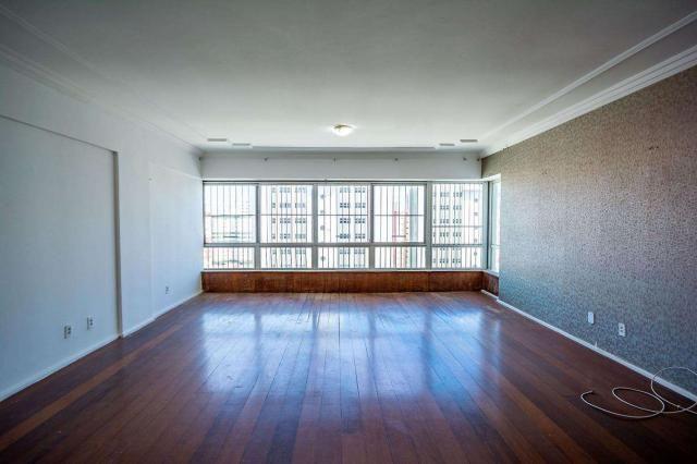 Apartamento para aluguel, 3 quartos, 2 vagas, Papicu - Fortaleza/CE - Foto 3