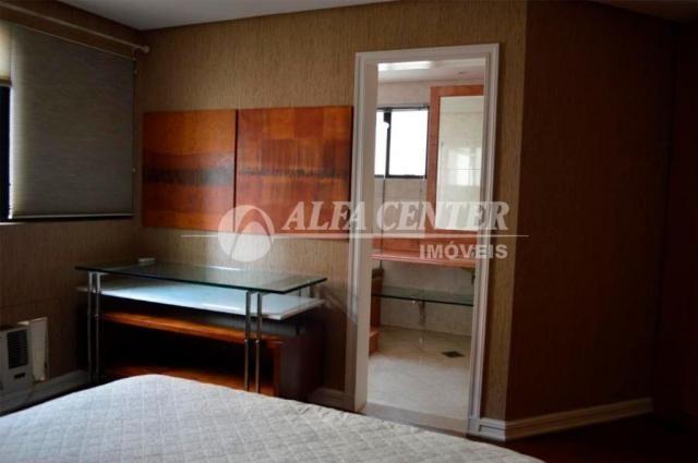 Apartamento Duplex com 5 dormitórios para alugar, 650 m² por R$ 20.000,00/mês - Setor Buen - Foto 16