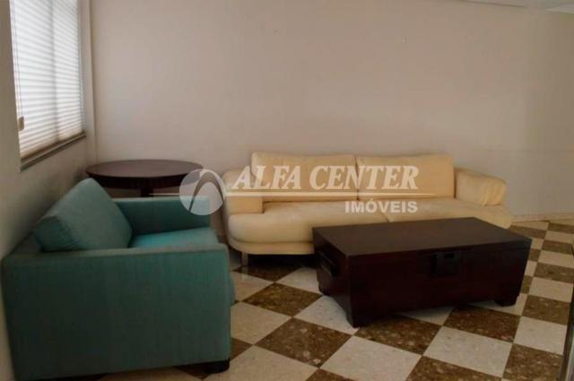 Apartamento Duplex com 5 dormitórios para alugar, 650 m² por R$ 20.000,00/mês - Setor Buen - Foto 8
