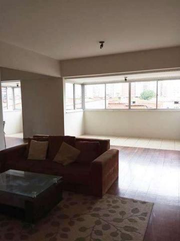 Apartamento para aluguel, 3 quartos, 1 vaga, Dionisio Torres - Fortaleza/CE - Foto 2