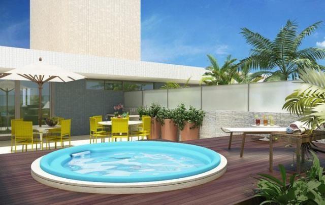 Apartamento à venda, 84 m² por R$ 460.000,00 - Jardim Cidade Universitária - João Pessoa/P - Foto 8