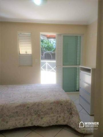 8046   Apartamento à venda com 3 quartos em Zona 04, Maringá - Foto 4