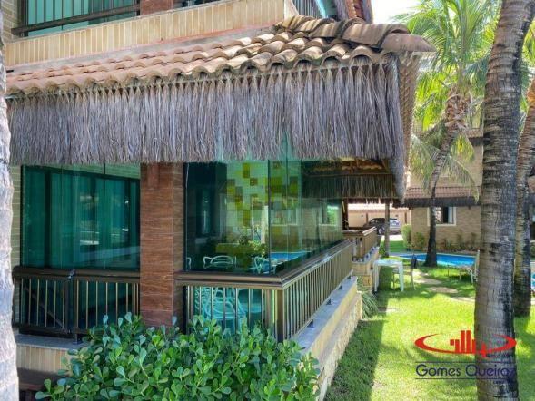 Apartamento à venda - Parque das Ilhas - Aquiraz/CE - Foto 11