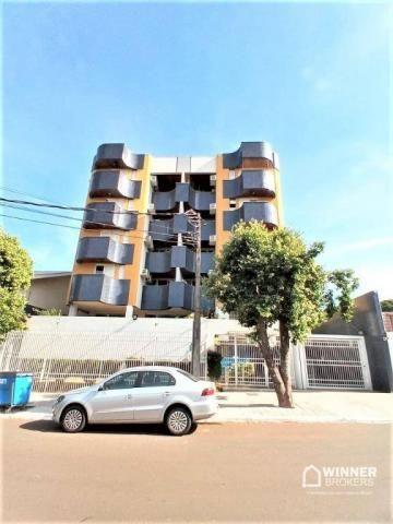 8046   Apartamento à venda com 3 quartos em Zona 04, Maringá