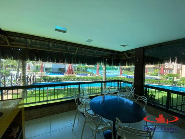 Apartamento à venda - Parque das Ilhas - Aquiraz/CE - Foto 15