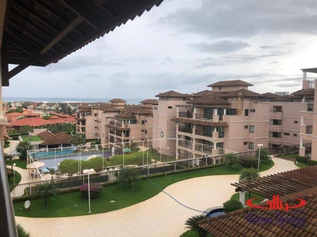 Apartamento com 3 dormitórios à venda, 136 m² por R$ 650.000,00 - Porto das Dunas - Aquira - Foto 11