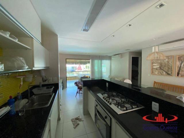 Apartamento à venda - Parque das Ilhas - Aquiraz/CE - Foto 14