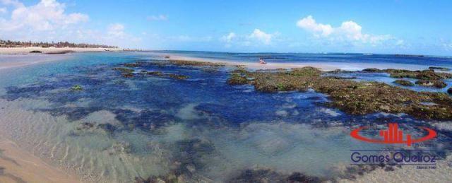 Bangalô residencial à venda, Flexeiras Guajiru, Trairi - BG0002. - Foto 3