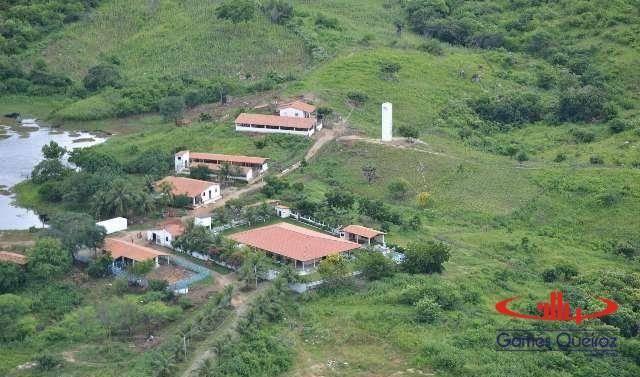 Fazenda rural à venda, Urucará, Maranguape. - Foto 4
