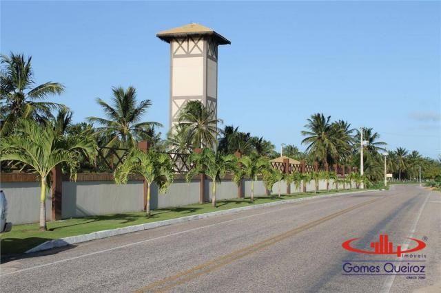 Bangalô residencial para venda e locação, Flexeiras Guajiru, Trairi - BG0001. - Foto 13