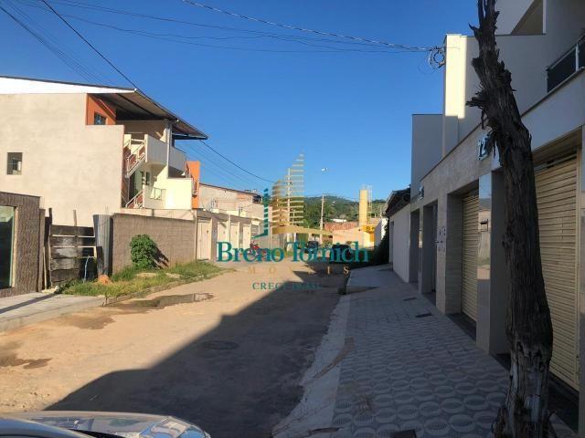 Casa com 2 dormitórios à venda, 106 m² por R$ 280.000 - Residencial Laranjeiras São Jacint - Foto 11