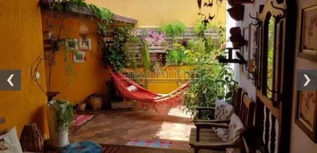 Casa à venda com 3 dormitórios em Santa teresa, Rio de janeiro cod:GICA30011 - Foto 9