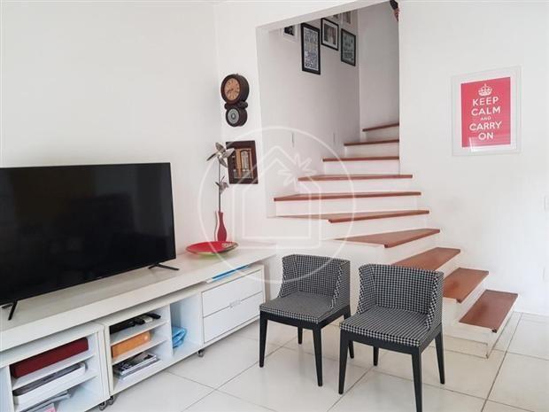 Apartamento à venda com 2 dormitórios em Botafogo, Rio de janeiro cod:873115 - Foto 6