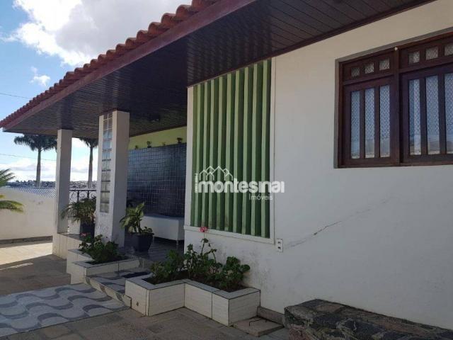 Casa com 8 quartos à venda, 303 m² por R$ 1.200.000 - Heliópolis - Garanhuns/PE - Foto 9