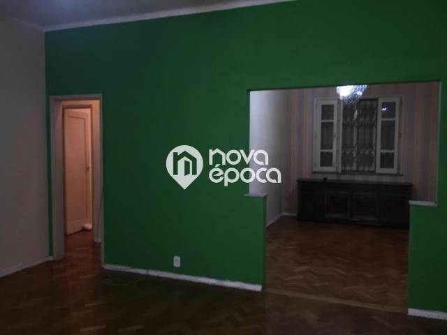 Apartamento à venda com 3 dormitórios em Vila isabel, Rio de janeiro cod:GR3AP44662 - Foto 2