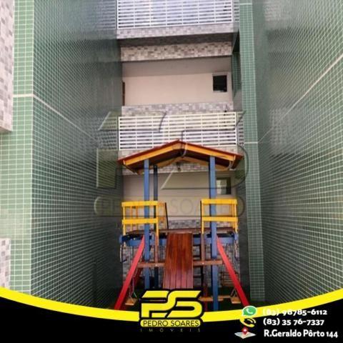 Apartamento com 2 dormitórios à venda, 54 m² por R$ 210.000,00 - Jardim Cidade Universitár - Foto 5