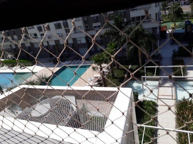 Apartamento à venda com 2 dormitórios em São sebastião, Porto alegre cod:LI50878945 - Foto 3