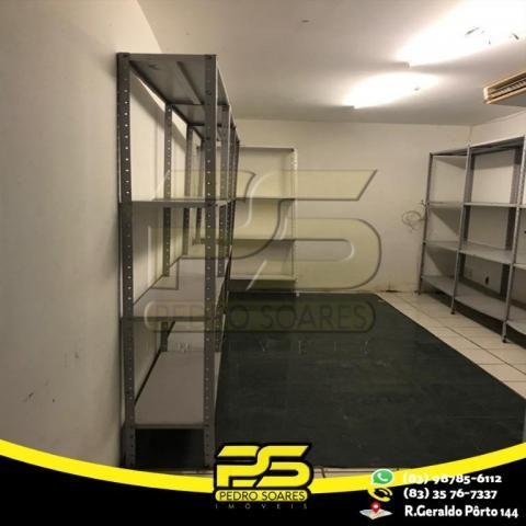 Casa com 4 dormitórios para alugar por R$ 7.000,00/mês - Tambaú - João Pessoa/PB - Foto 4