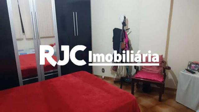 Apartamento à venda com 2 dormitórios em Tijuca, Rio de janeiro cod:MBAP24856 - Foto 9