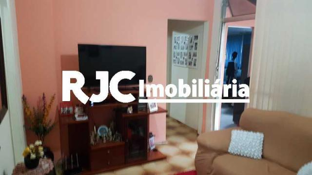 Apartamento à venda com 2 dormitórios em Tijuca, Rio de janeiro cod:MBAP24856 - Foto 5