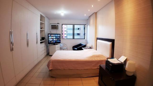 Vendo CASA REAL 230 m² 4 Suítes 1 Lavabo 5 WCs DCE 2 Vagas PONTA VERDE - Foto 13