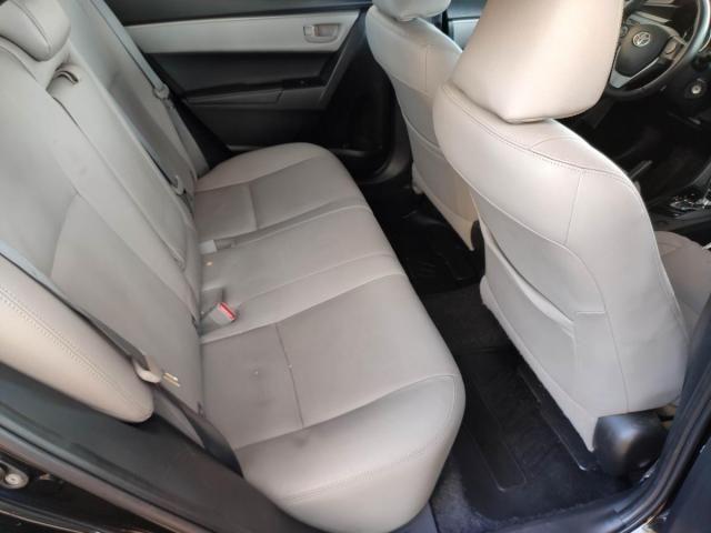 Toyota Corolla XEi 2.0 16V CVT Flex 154CV 4x2 4P - Foto 12