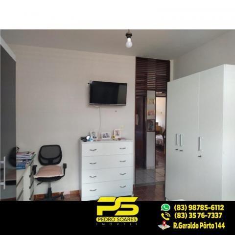(EXCELENTE) Casa c/ 4 qts, 1 st, DCE, à venda, 420 m² por R$ 650.000 - Cristo Redentor - Foto 17