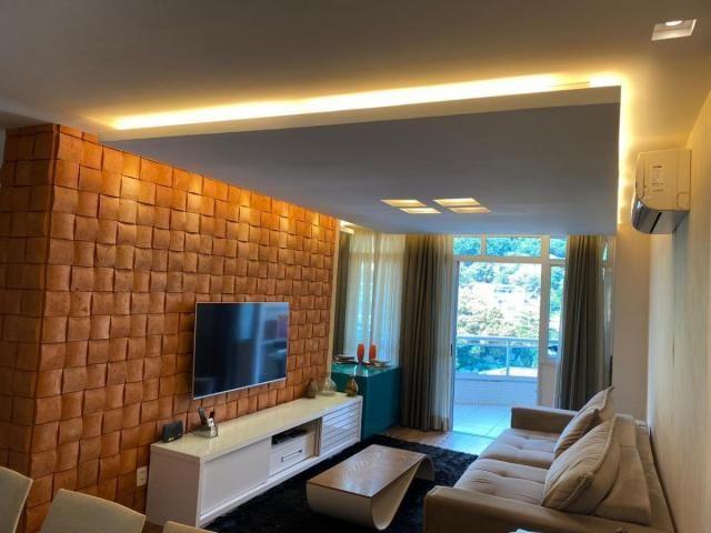 Apartamento para Venda em Niterói, São Francisco, 3 dormitórios, 1 suíte, 1 banheiro, 2 va - Foto 2