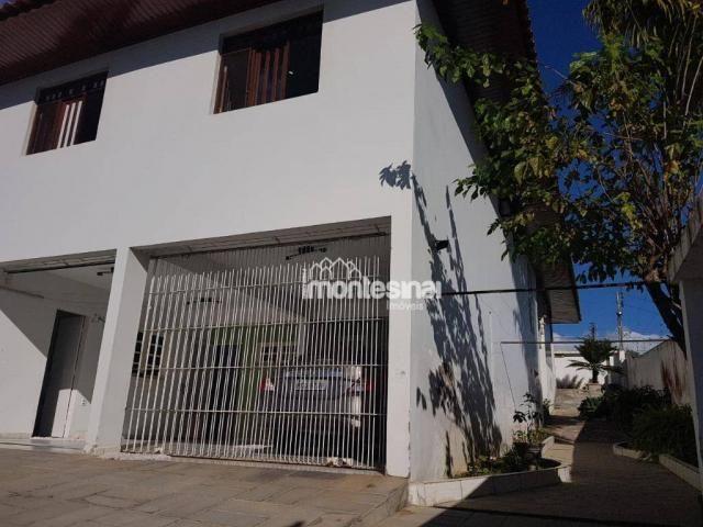Casa com 8 quartos à venda, 303 m² por R$ 1.200.000 - Heliópolis - Garanhuns/PE - Foto 19