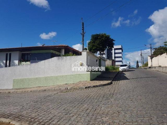 Casa com 8 quartos à venda, 303 m² por R$ 1.200.000 - Heliópolis - Garanhuns/PE - Foto 3
