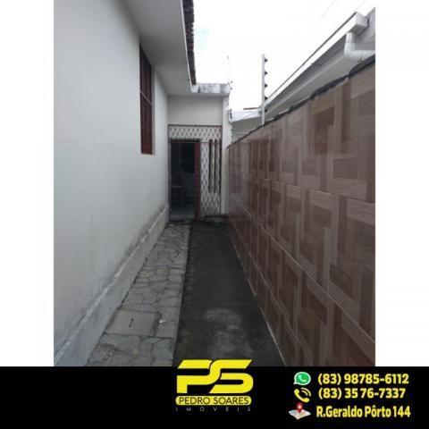 (EXCELENTE) Casa c/ 4 qts, 1 st, DCE, à venda, 420 m² por R$ 650.000 - Cristo Redentor - Foto 4