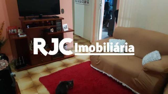Apartamento à venda com 2 dormitórios em Tijuca, Rio de janeiro cod:MBAP24856 - Foto 3