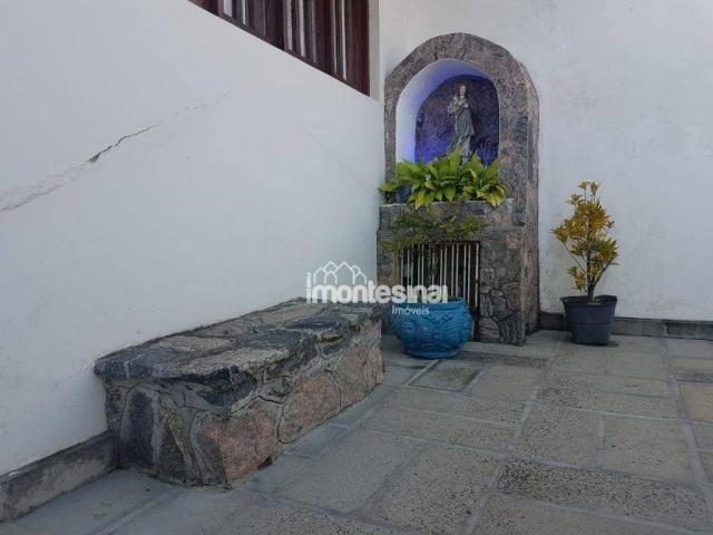 Casa com 8 quartos à venda, 303 m² por R$ 1.200.000 - Heliópolis - Garanhuns/PE - Foto 16