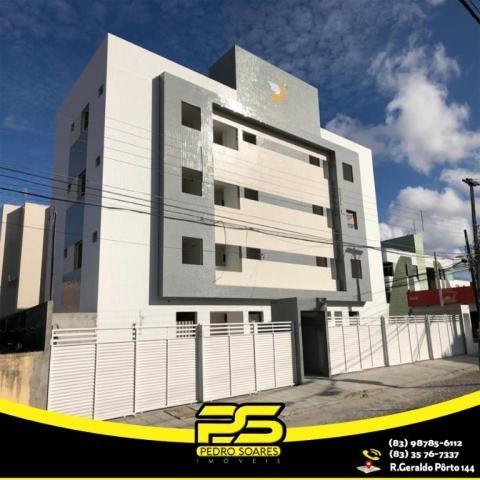 Vende-se apartamentos entre Carrefour e principal dos Bancários