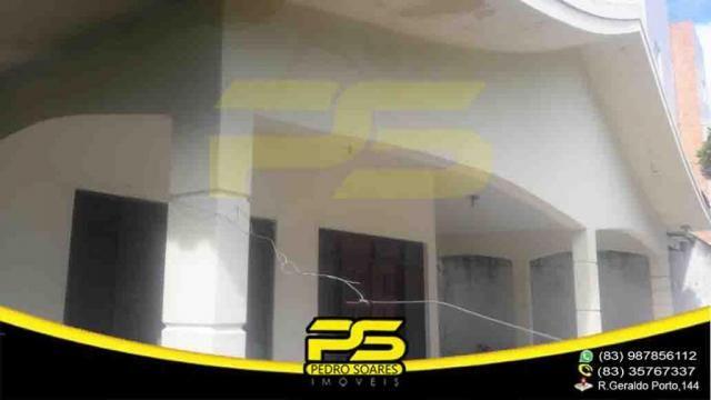 Casa, solta, 03 quartos, suite, closed, 03 salas, copa cozinha, 472m² à venda por R$ 400.0 - Foto 8