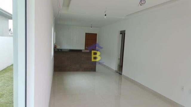 Casa de condomínio à venda com 3 dormitórios cod:CC3010 - Foto 3