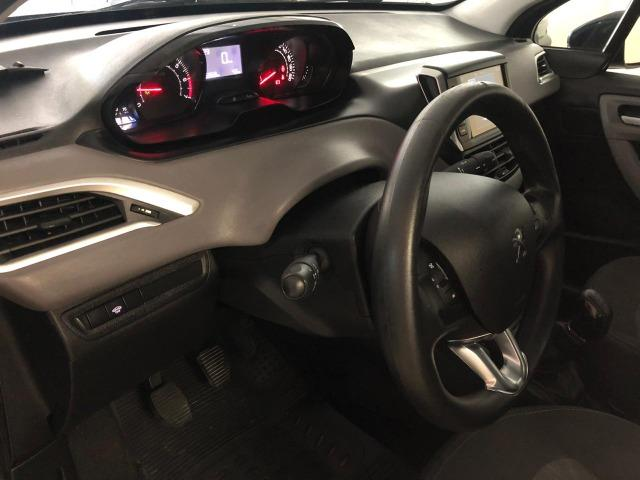 Peugeot 208 Active 1.2 Flex Manual Completo 2016/17 - Foto 5