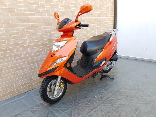 Suzuki Burgman 125 I - Foto 6
