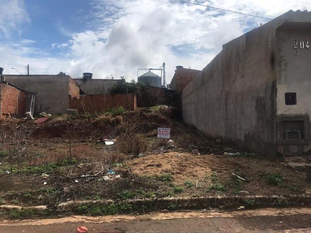 Terreno á venda no bairro Jardim São Paulo em Alfenas MG - Foto 2