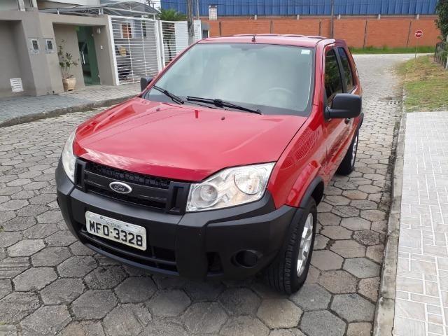 Ford EcoSport 1.6 2008 Completa