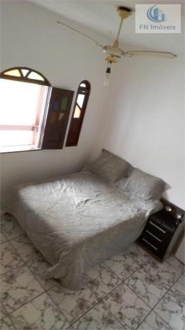 Casa para Venda em Salvador, Itapuã, 4 dormitórios, 1 suíte, 3 banheiros, 8 vagas - Foto 12