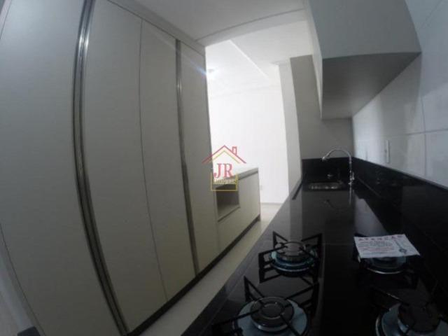 FL@-Lindo Apartamento decorado de 1 dormitório Ingleses/Floripa - Foto 13