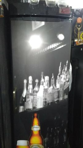 Cervejeira Gelopar 230l