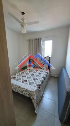 Apartamento para alugar com 1 dormitórios em Jardim panorama, Bauru cod:2819 - Foto 8